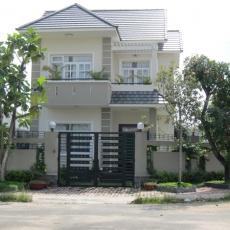 Nhà vườn anh Hùng Quận 2, TP.HCM
